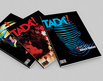 Tada - The journal of creative people
