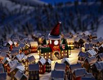 Fantasy Christmas Tour