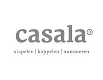 Casala - Concept merkcampagne