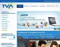TVA Website