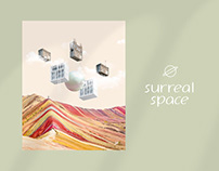 Surreal Space | Posters