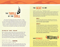 Whole Foods Guide to Grilling
