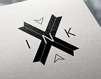 ink-X Logo Project