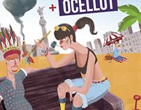 Escena Indie BCN - concert posters