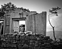 Changu Narayan Village, Nepal