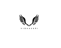 Vibhavari custom Brand Logo design