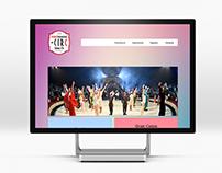 Web: Festival Circ Figueres