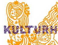 Poster KULTURHAVN 2015