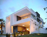 CGI -Residence P.A - SP - Brasil
