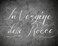 La Vergine delle Rocce - Short film