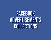 Facebook Advertisements Collections