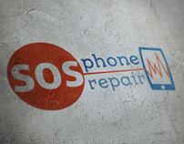 Logo SOS Phone Repair Vol1