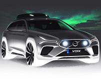 Volvo V9X