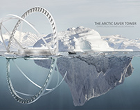 THE ARCTIC SAVER TOWER