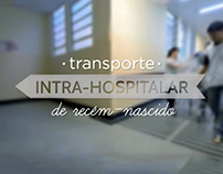 Video Instrucional - Transporte Neonatal