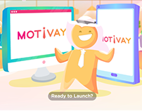 Motivay Web Commercial [2018]
