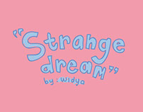 Flipbook: Strange Dream