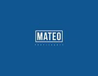 Mateo Propiedades Restyling Brand