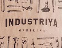 Industriya