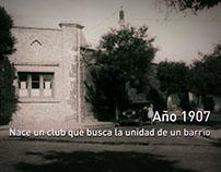 Edición de Video | 110 Años Club Talleres