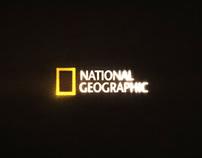 Nat Geo - Activate
