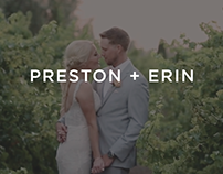Sonoma County, CA | Wedding Film Trailer