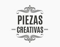 Piezas Creativas
