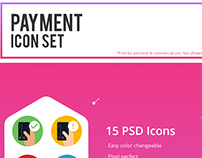 Payment Icon Free Psd