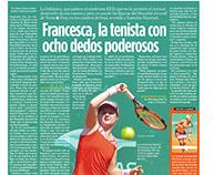 Páginas de El Heraldo