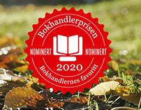 Bokhandlerprisen 2020