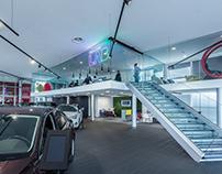 Car Salon Neostar