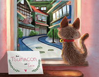 Tsunacon 2016: From Tsunacon with Love