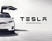 Tesla Presentation Design