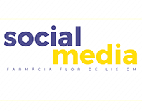 Social Media   Farmácia Flor de Lis cm