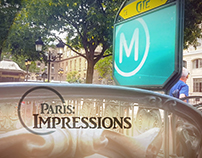 Paris: Impressions