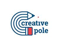 Creative Pole - Branding
