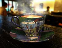 コーヒーカップ02