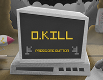 O.KILL / Video game in 48hours - Global Game Jam 2018