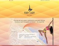 Foxy Lady Dance Studio