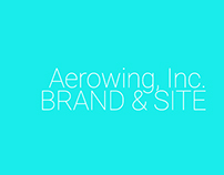 Aerowing Brand Refresh