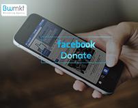 Facebook Donates Add