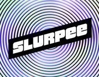 Slurpee Brand ID Refresh