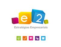 E2 - Estratégias Empresariais Logo