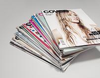 Cover Magazine – Art Direction & Design
