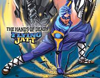 A Flying Jatt comics
