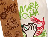 Vert Maracujá • Package Design