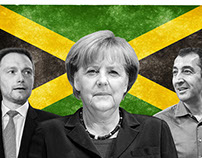 German Jamaica Coalition