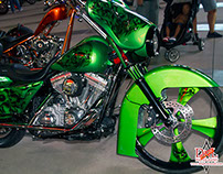 Westgate Bike Night 6-18-15