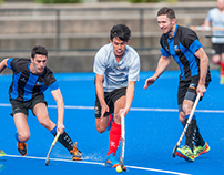 27th Aug 2016 | Men's | Premier League | PHSK v MUHC