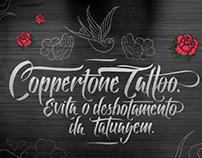 Coppertone Tattoo